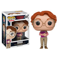 Stranger Things | Barb | Funko Toys | Pop Rocks | Vinyl Figure