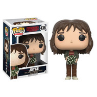 Stranger Things | Joyce | Funko Toys | Pop Rocks | Vinyl Figure