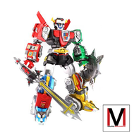 Voltron | Ultimate Edition EX | 16-Inch Action Figure