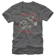 Star Wars | Space Out | Mens T-shirt |