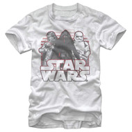 Star Wars | Onwards | Mens T-shirt |