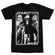 Star Wars | Printed | Mens T-shirt |