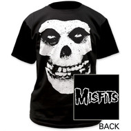 Misfits - Skull - Logo