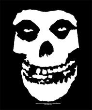 Misfits - Fiend Skull - Sticker