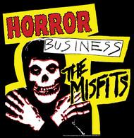 Misfits - Horror Business - Sticker