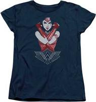 Wonder Woman | The Movie | Amazon | Womans Tee