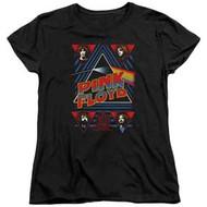 Pink Floyd | Dark Side | Womens Tee