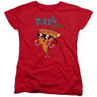 Uncle Grandpa | Pizza Steve | Womans Tee