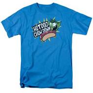 Teen Titans Go | Chowdown | Mens T-shirt