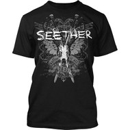 Seether | Suffer | Men's T-shirt