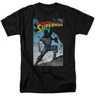 Superman | Alternate | Mens T-shirt