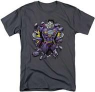 Superman | Bizzaro Breakthrough | Mens T-shirt