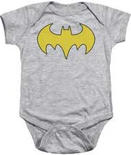 Batgirl | Batgirl Logo | Infant Snapsuit