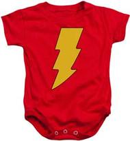 Shazam | Shazam | Infant Snapsuit