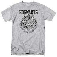 Harry Potter | Hogwarts Athletic  | Mens T-shirt