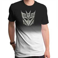 Transformers | Decepticon Shield | Mens T-shirts