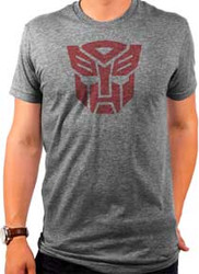 Transformers | Autobots Logo | Mens T-shirt