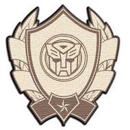 Transformers | Autobots Crest | Patch