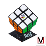 Rubik's 3X3 Cube | with Display Stand