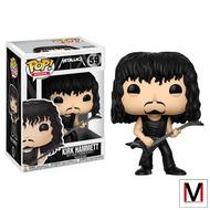 Metallica | Kirk Hammett | Pop! Vinyl Figure | #59