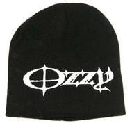 Ozzy Osbourne| Logo | Beanie |