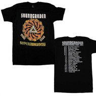 Soundgarden | Superunknown Tour 94 | Mens T-shirt