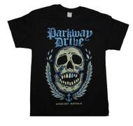 Parkway Drive   Byron Bay Skull   Men's T-shirt