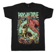 Parkway Drive | Sharktopus | Men's T-shirt