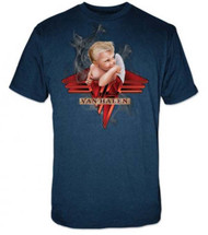 Van Halen | Smoking | Men's T-shirt