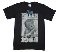 Van Halen | 1984 Baby Jumbo Print | Men's T-shirt