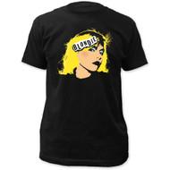 Blondie   Face   Men's T-shirt