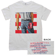 Bruce Springsteen | Born in the U.S.A. | Men's T-shirt