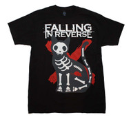 Falling In Reverse | X-Ray | Men's T-shirt