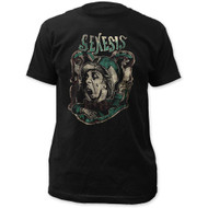 Genesis | Charisma | Men's Fitted T-shirt