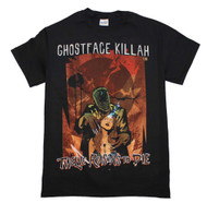 Ghostface Killah | 12 Reasons to Die | Men's T-shirt