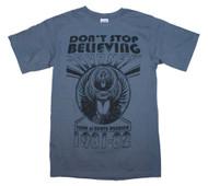 Journey | Don't Stop Believing Event | Men's T-shirt