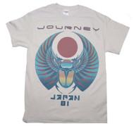 Journey | Japan '81 | Men's T-shirt