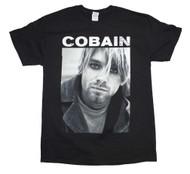 Kurt Cobain | Photo | Men's T-shirt