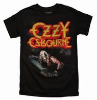 Ozzy Osbourne | BATM | Men's T-shirt