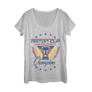 Cars 3 | Piston Champ | Womans Tee