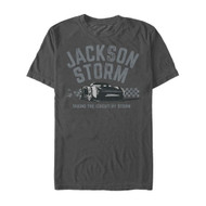 Cars 3 | Storm Racer | Men's T-shirt |