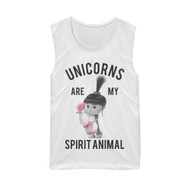 Despicable Me 3 | Unicorns | Womans Tank |