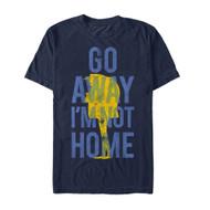 Despicable Me 3 | Go Away | Men's T-shirt |