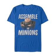 Despicable Me 3 | Assemble | Men's T-shirt |