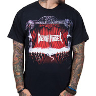 Death Angel | Act III | Men's T-shirt