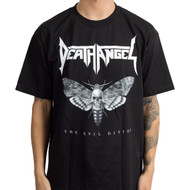 Death Angel | Evil Divide Moth | Men's T-shirt