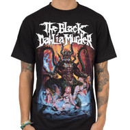 The Black Dahlia Murder | Slave Ship | Men's T-shirt