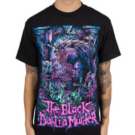 The Black Dahlia Murder | Wolfman | Men's T-shirt