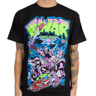 GWAR | Alien Decapitation | Men's T-shirt