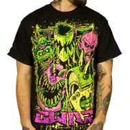 GWAR | Faces | Men's T-shirt